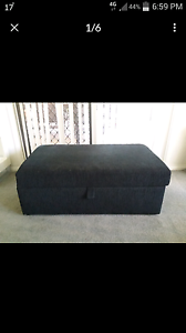 Ottoman large Ashmore Gold Coast City Preview