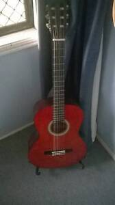 Valencia TC4K Classical Nylon String Acoustic Guitar Caboolture Caboolture Area Preview