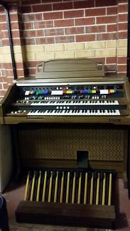 Free Organ/Keyboard