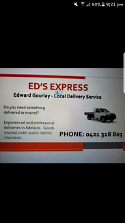 Do u need furniture delivered? Call eddy cheap and local delivery