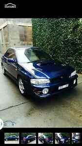 Subaru wrx swap trade sell for a family car Roxburgh Park Hume Area Preview