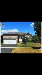 House for rent in Southern  Barrie