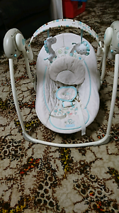 Bright stars baby swing Charlestown Lake Macquarie Area Preview