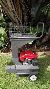 Honda Mulcher 5.5hp Eastwood Ryde Area Preview