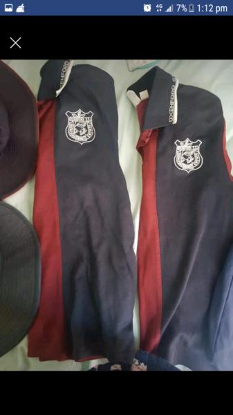 e88d22c37d Oxenford school uniforms.  7 Negotiable. Gold Coast QLD