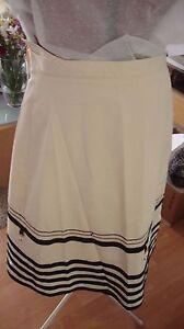 Vintage Beautiful Nautical unusual sample beaded wrap skirt free size
