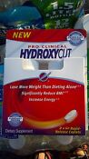 Hydroxycut Pro Clinical 120
