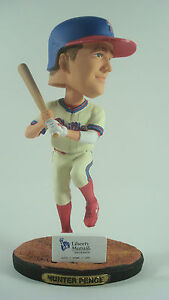 Hunter PENCE Phillies NIB Cream Jersey SGA Bobblehead 2012 BD&A Free Shipping