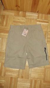 Nike mens golf shorts side pockets back pockets L/H side ...