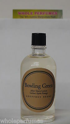 Bowling Green By Geoffrey Beene 4.0 / 4 Oz After Shave For Men Tester Unbox