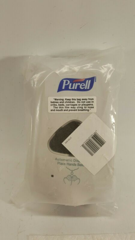 PUREL TFX Touch Free Automatic Hand Dispenser Dispenser Only!