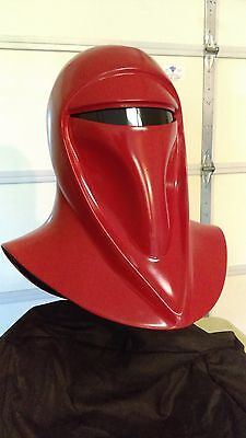 Star Wars Royal Guard Helmet NEW Cos play