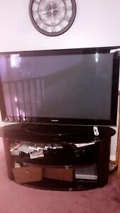 PERFECT CONDITION 52 inch SAMSUNG FLAT SCREEN TV SUPER CHEAP!!!!