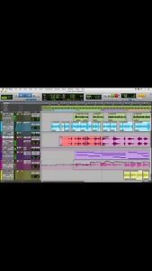 Have full knowledge about mixing and mastering in Pro tools