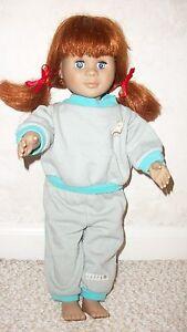 18-Inch-Tall Battat Doll (#0342)
