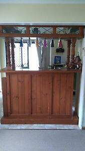 Wooden Bar Muswellbrook Muswellbrook Area Preview