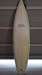 Girl's surfboard Sippy Downs Maroochydore Area Preview