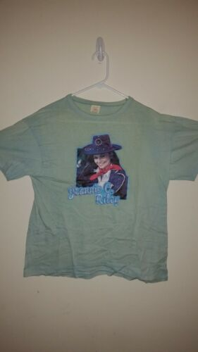 Vintage Jeannie C Riley Fan Shirt