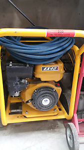 High pressure cleaner hire $189 per day Padstow Bankstown Area Preview