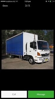 Only interstate removals at cheap prices