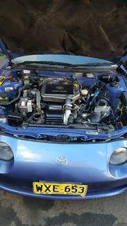 1994 Toyota Celica TURBO ST204