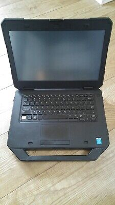 Dell Latitude 14 5404 Rugged i5 4310U 2GHz 8GB 256GB Touchscreen Windows 10 3101