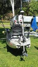 Kayak for sale Woolgoolga Coffs Harbour Area Preview
