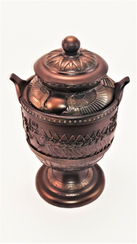 Cult of Apis Egyptian Urn