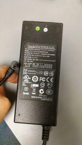 12 Volt 6 Amp power supply