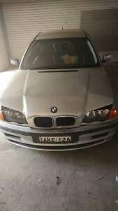 1999 BMW 3 Sedan Berala Auburn Area Preview