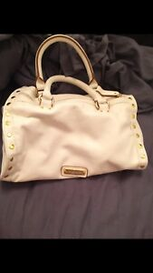 Four different Steve Madden purses