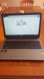 HP r224tx Laptop for sale! Oakdale Wollondilly Area Preview
