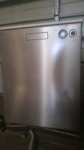 Dishwasher Asko Vale Park Walkerville Area Preview