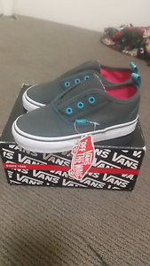 Girls Vans shoes Atwell Cockburn Area Preview
