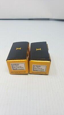 Triad Magnetics Fs10-250 Lot Of 2 See Description