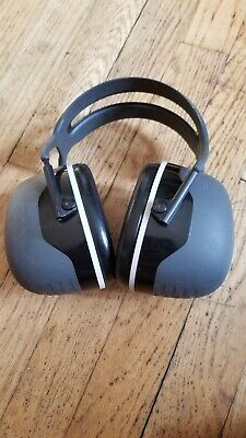 3m Peltor 37274 Over-the-head Ear Muffs 31db Noise Reduction Rating Nrr Dielectr