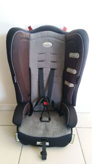 Infa-secure Convertable car seat Pacific Pines Gold Coast City Preview