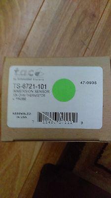 TAC sensor TS - 6721:101