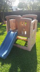 """REDUCED!!! Used """"Step 2"""" Fort and Slide Caringbah Sutherland Area Preview"""