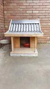 Dog Kennel Lara Outer Geelong Preview