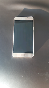 Samsung note 5 unlocked 32GB in A1 condition Liverpool Liverpool Area Preview
