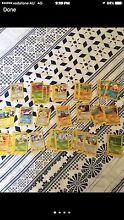 Pokemon Skyridge Cards Singles/Bundle Epping Whittlesea Area Preview