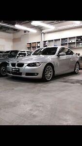 Mint BMW 328i Low KM