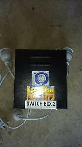 grow lush switch box 2 Muswellbrook Muswellbrook Area Preview
