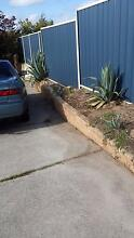 Panel and post or similar to replace failing brick retaining Ocean Reef Joondalup Area Preview