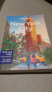 Lonely Planet Guide - New York City Manly Brisbane South East Preview