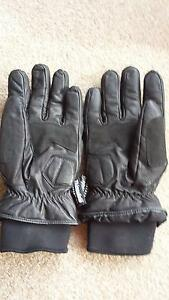 Leather Motorcycle Gloves Tea Tree Gully Tea Tree Gully Area Preview