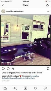 Salon for Sale- take over lease $35k West Gosford Gosford Area Preview