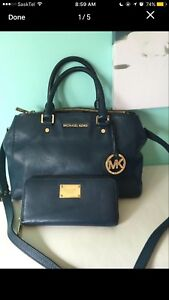 Designer bags !! Michael Kors & Matt and nat