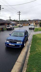 Nissan pulsar n15 Sss 1999 Neo vvl 20ve Fairfield Fairfield Area Preview